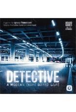 Detective Box Art
