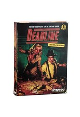Deadline Box Art