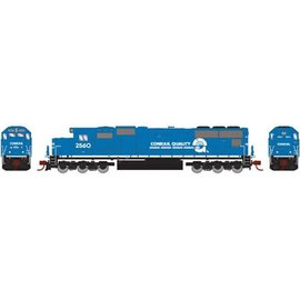 Athearn 7321 SD70 Conrail Standered DC #2560 N