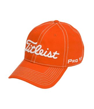 ... new zealand titleist contrast stitch hat orange a8b9c 70dfd 02120573429