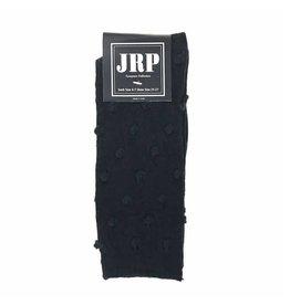 JRP JRP Fluffy Dots Knee Socks