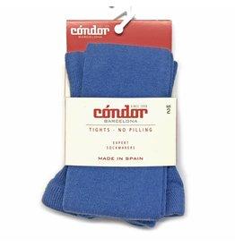 Condor Condor Flat Knit Girls Tights - 34019/1