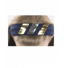 DaCee DaCee Colored Foils Covered Headband