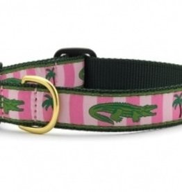 Up Country Collar - Alligator - Medium Wide