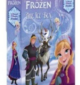 Frozen Book Set - The Ice Box