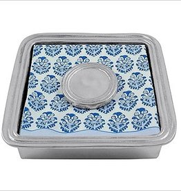 Mariposa Classic Cocktail Napkin Box