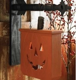 Pumpkin Entrance Hanger