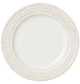Juliska Le Panier Side Plate - Whitewash