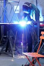 Fermob Bistro Metal Chair- Liquorice