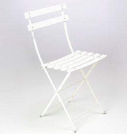 Fermob Bistro Metal Chair - Cotton