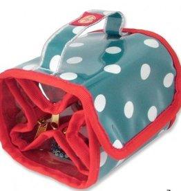 Lindsay Phillips Marco Island Snap Travel Bag