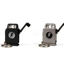Robo Crank Flashlight - Assorted