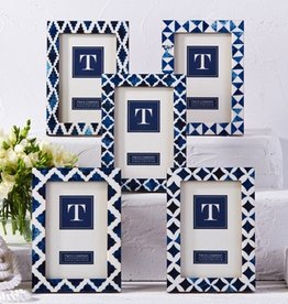 Indigo Photo Frame - Assorted