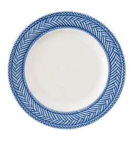 Juliska Le Panier White/Delft Blue - Side/Cocktail Plate