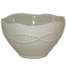 Skyros Legado Cereal Bowl - Pebble