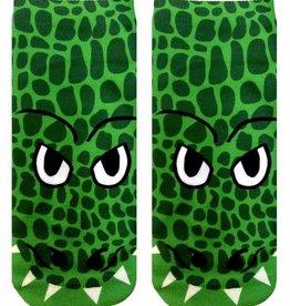 Gator Ankle Socks