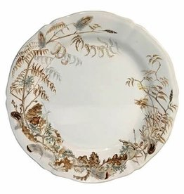 Gien Sologne Dinner Plate