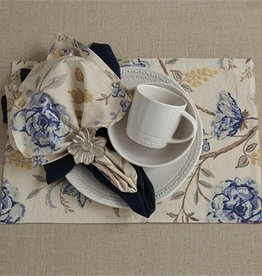 Floral Placemat - Set of 2