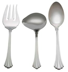 Reed & Barton Reed and Barton 1800 3 piece serving set