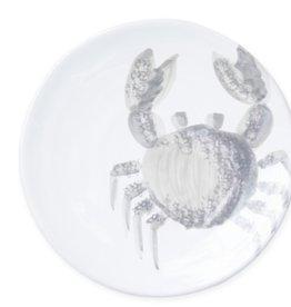 Vietri Marina Crab Salad Plate