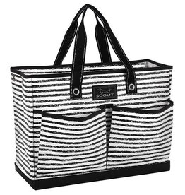 Scout by Bungalow The BJ Bag - Chalk Back