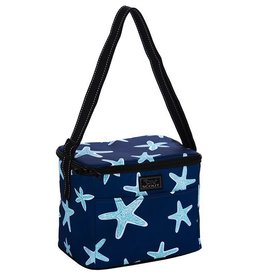 Scout by Bungalow Ferris Cooler Lunch Box - Fish Upon a Star