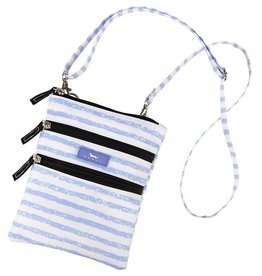 Scout by Bungalow Sally Go Lightly Crossbody Bag - Look Who's Chalking