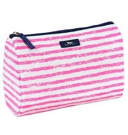 Scout by Bungalow Packin' Heat Makeup Bag - Pillow Chalk