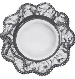 Mariposa Sueno Wine Plate
