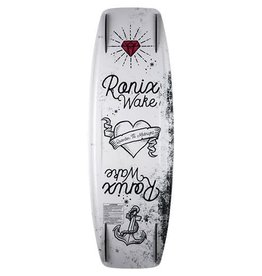 Ronix Quarter Til Midnight 129 - 2018