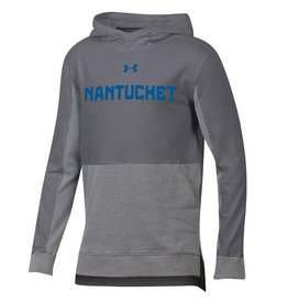 Under Armour UY0701 Under Armour Youth Novelty LST POH Straight Nantucket