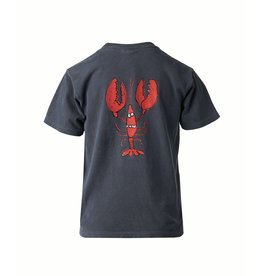 Big Hed Big Hed CC Youth Tee Happy Lobster