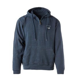 Austins Austins Mens Mini-Zip LCh Emb Nantucket ARC/Island
